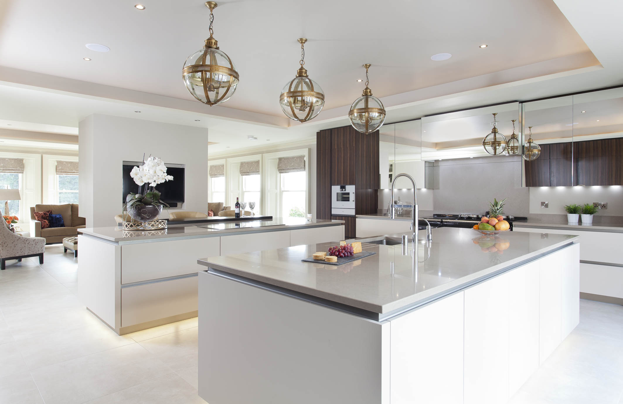 kitchen design ideas ireland handmade kitchens ireland luxury handpainted kitchens in 687